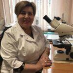 Петрова Наталія Миколаївна   Завідуюча клініко-діагностичною лабораторією, лікар вищої категорії