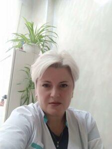 Шейко Марія Юріївна    лікар акушер-гінеколог вищої категорії