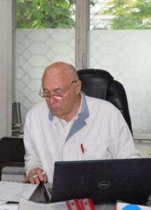 Коган Володимир Михайлович    лікар акушер-гінеколог вищої категорії