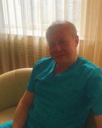 Лянний Олександр Анатолійович   лікар акушер-гінеколог вищої категорії
