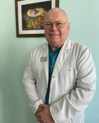 Шейко Юрій Іванович    лікар акушер-гінеколог вищої категорії