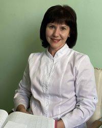 Бабій Олександра Валеріївна    старша медична сестра гінекологічного  відділення