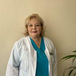 Переверзєва Ірина Олександрівна    старша операційна медична сестра вищої категорії