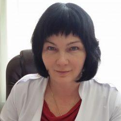 Мніх Людмила Володимирівна   к.мед.н, доцент, куратор напрямку дитячої та підліткової гінекології